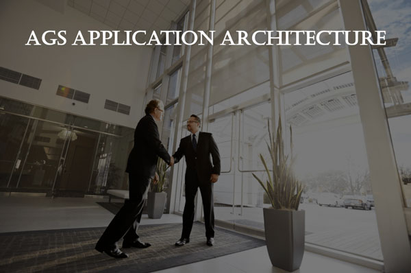 AGS Application Architecture